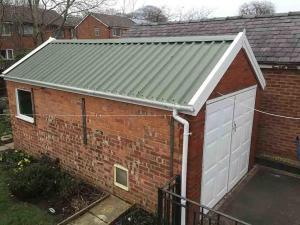 Apex-Garage-Roof-Replacement