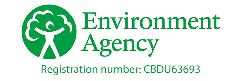 Environment Agency Carriers License