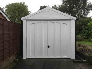 Canopy-Garage-Door