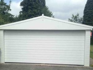 Double-Garage-Door-Replacement