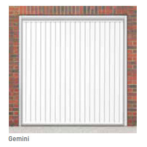 Gemini Canopy Garage Door