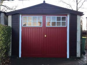 Side-Hinged-Garage-Door