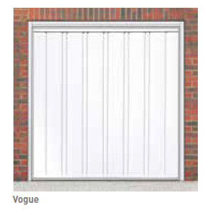 Vogue Canopy Garage Door
