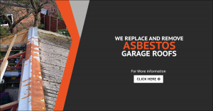 Asbestos Garage Roof Replacement Services