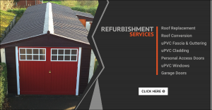 Garage Refurbishment Services