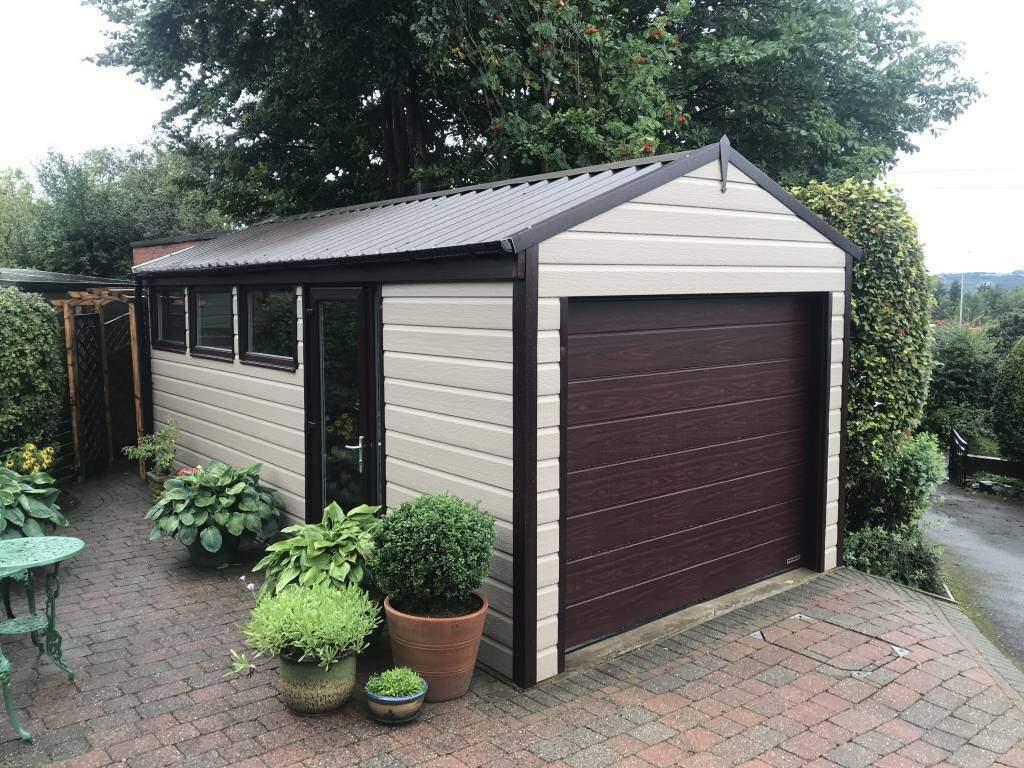 Rosewood Garage Door Replacement
