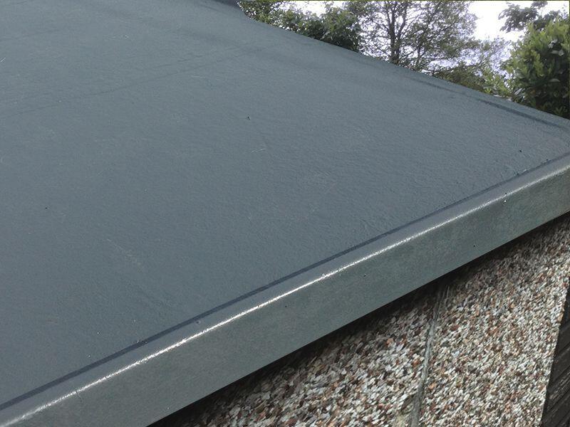 GRP-Garage-Roof