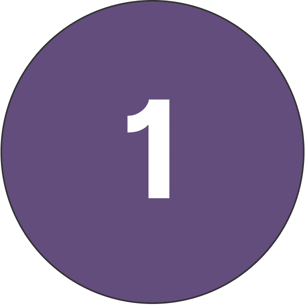 Danmarque Number One Icon