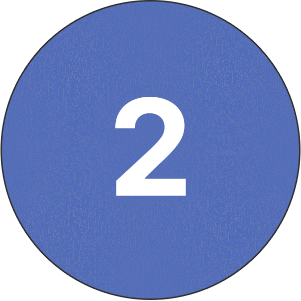 Danmarque Number Two Icon